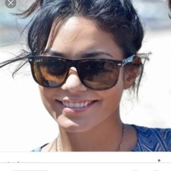 e2e5402aab Rayban Boyfriend Sunglasses 100% authentic black. M 5b76bf005098a05437a30e8f